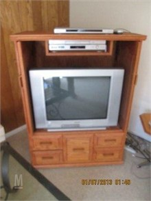 Sony Tv Dvdvhs Cabinet Other Items For Sale 1 Listings