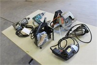 OCTOBER 7TH - ONLINE EQUIPMENT AUCTION