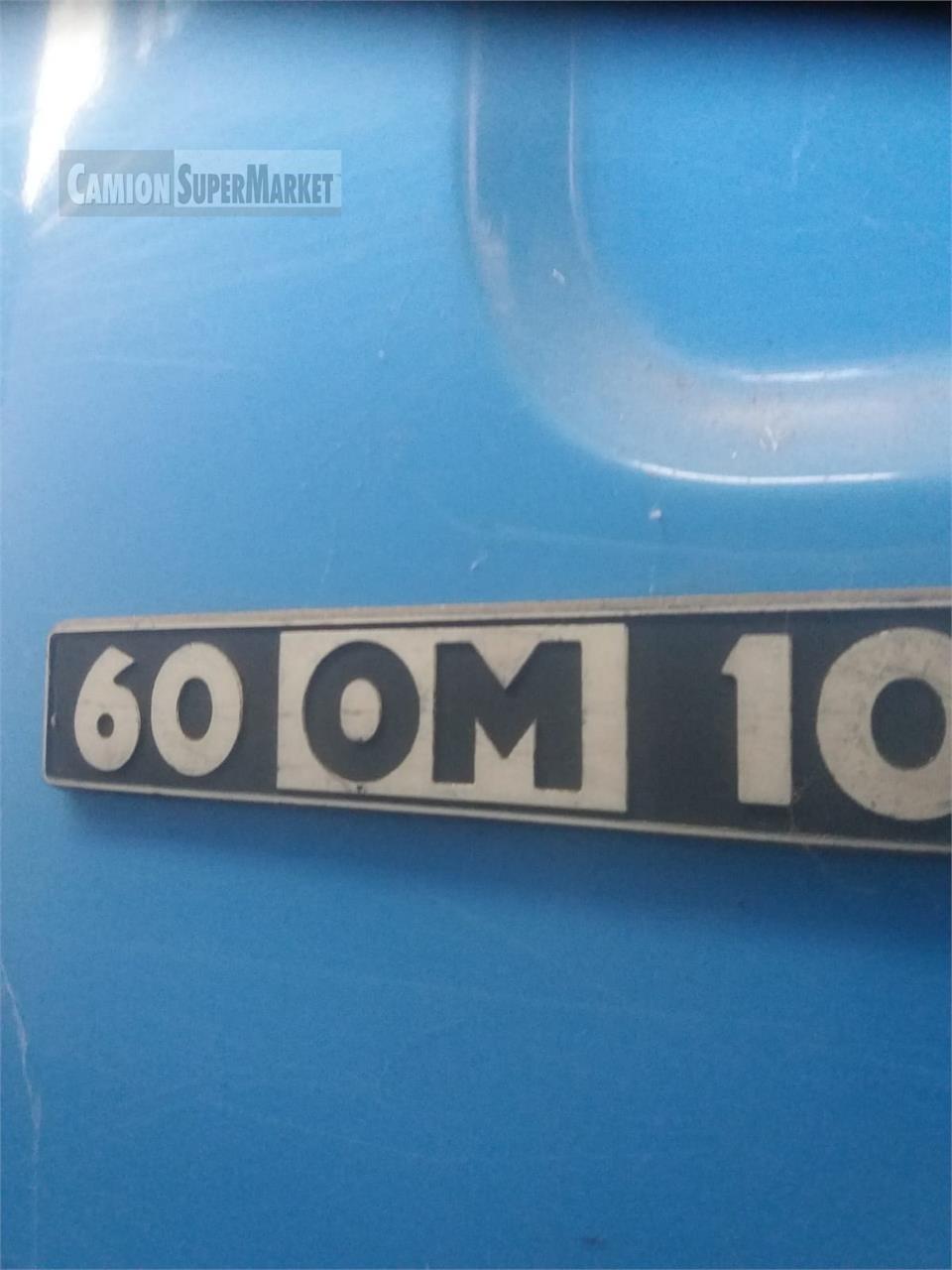 OM 40 Usato 1988