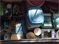 Tub of Hardware
