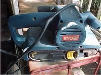 Ryoai Electric Sander