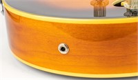 Vintage De Armand X-155 Electric Guitar