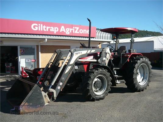 2013 Case Ih JXU85 - Farm Machinery for Sale