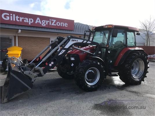 2014 Case Ih JXU115 - Farm Machinery for Sale