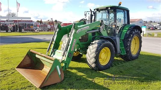 2007 John Deere 6930 - Farm Machinery for Sale