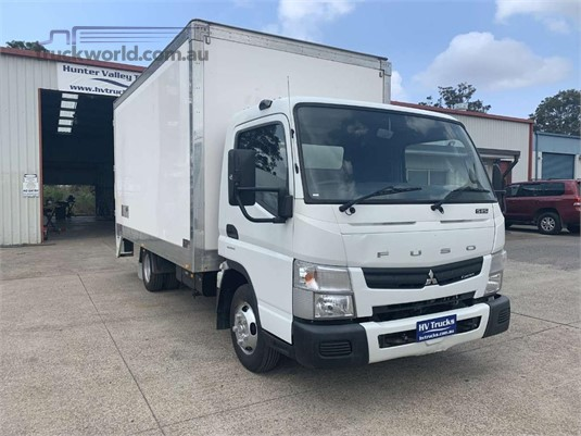 2013 Fuso Canter 515 AMT - Trucks for Sale