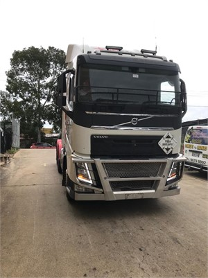 2014 Volvo FH13.540 - Trucks for Sale