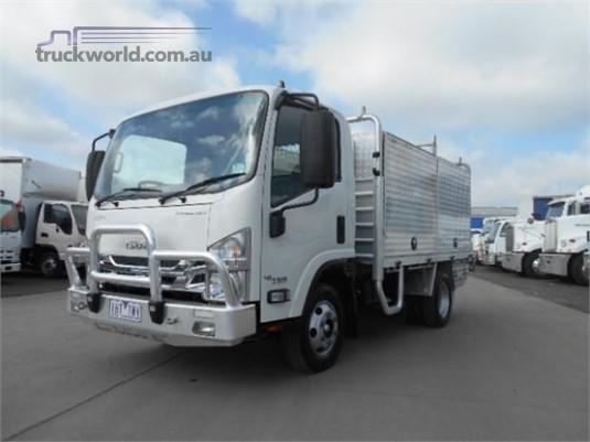 2016 Isuzu FYJ Westar - Trucks for Sale