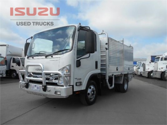 2016 Isuzu FYJ Used Isuzu Trucks - Trucks for Sale