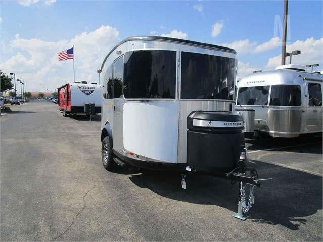 Airstream Basecamp For Sale >> 2020 Airstream Basecamp X For Sale In Columbus Ohio