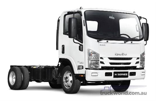 Isuzu NNR65-150 MWB