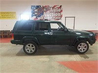 Ox and Son Auto Auction 9/26