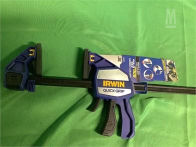 Irwin Quick Grip 36 Clamping Force Otros Artículos Para La - fe gun kit glock roblox