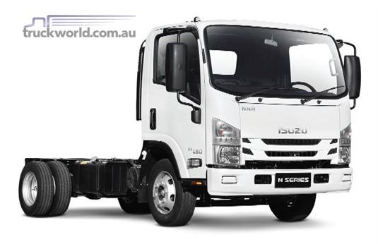 Isuzu NNR65-150 AMT MWB