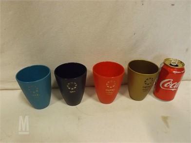 4 Verres En Plastique Other Items For Sale 1 Listings