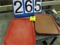 Houston Pizza and Hamburger Restaurant Auction