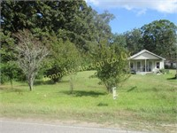 Online Only Investment Property Auction in Deville, LA