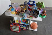 Childcare & Teacher Closeout - Toys, Books, Funiture, Office