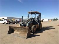 November Heavy Equipment & Vehicle Auction