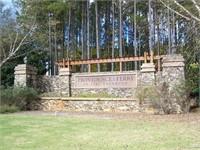 South Georgia Real Estate Auction