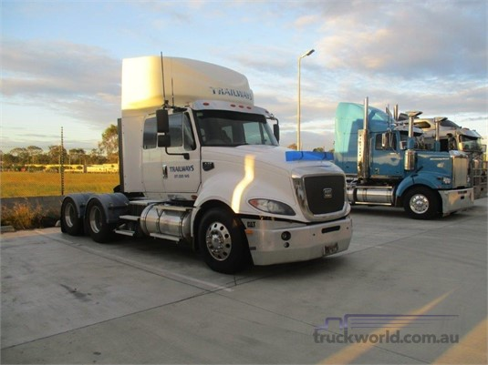 2010 Cat CT630 Rocklea Truck Sales - Trucks for Sale