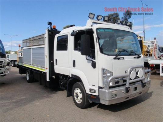 2014 Isuzu FRR 600 Premium South City Truck Sales - Trucks for Sale