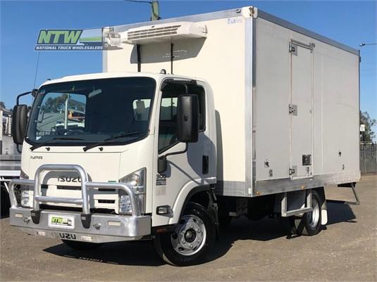 2013 Isuzu NPR 300 National Truck Wholesalers Pty Ltd - Trucks for Sale