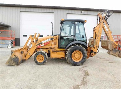 CASE 580M III For Sale - 5 Listings | MachineryTrader.com ... Case M Turbo Backhoe Wiring Diagram on