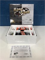 HUGE NASCAR and Toy Collectible Auction