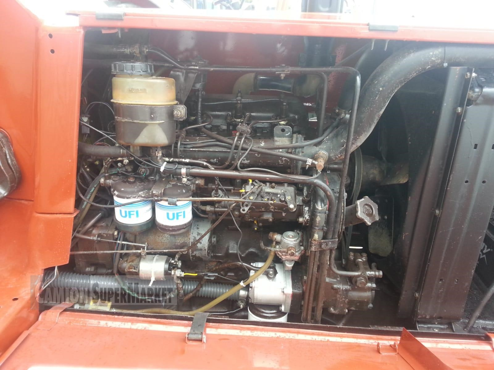 Fiat 680DT used 1978