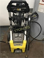 As New Karcher 1900 psi Electric Power Washer