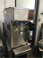 Tim Horton's Ice Capp Machine - Barrell Freezer