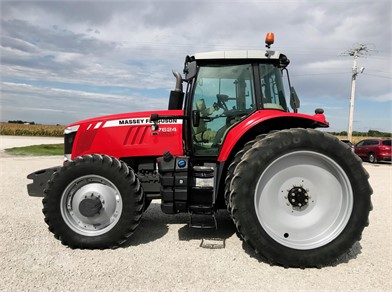 Tractors For Sale By Carroll Implement - 16 Listings | www