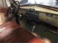 1940 Cadillac Sedan deVille Limousine