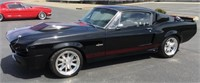 1967 Ford Mustang GT500 SE- by Riley Performance M