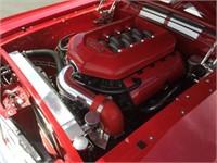 1965 Ford Mustang Cobra