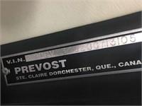 2018 Prevost Featherlite H3-45