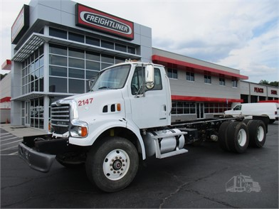 Peach State Freightliner >> Trucks For Sale By Peach State Freightliner Norcross 101