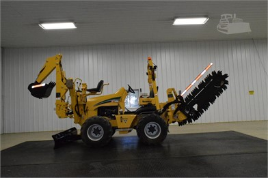 VERMEER RTX550 For Sale - 15 Listings | MachineryTrader.com ... on