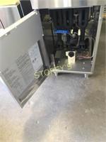NEW 40lbs Gas Deep Fryer