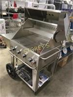 NEW Crown Verity BBQ - Propane