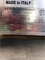 """Berkel 12"""" Meat Slicer - 827A"""