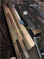 Lumber, Doors, Etc.