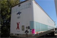 Trailer Auction - Austin, TX Area
