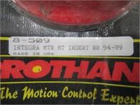 Prothane Acura Integra Motor Mount Insert