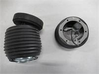 (2) Momo Steering Adapter Kits MX6/626 Mazda