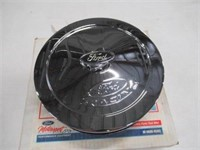 "Ford Motorsports 10"" Dia Chrome Air Cleaner"