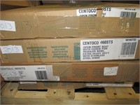 Large Lot of Centoco Toilet Seats
