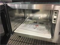 New Amana 1500watt Dial Commercial Microwave