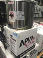 New APW 7qrt Food Cooker - RCW-7